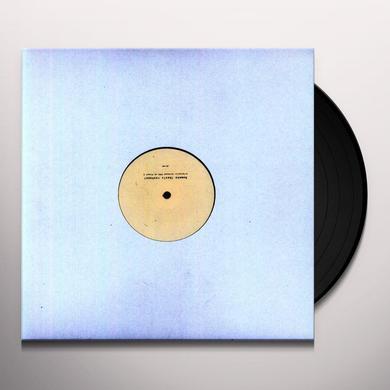 Basic Channel BASIC RESHAPE Vinyl Record
