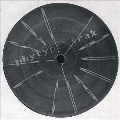 Phylyps 1 Vinyl Record