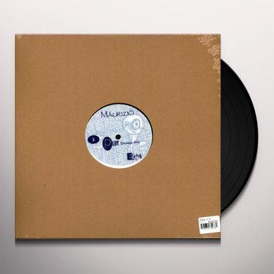 Maurizio PLOY Vinyl Record