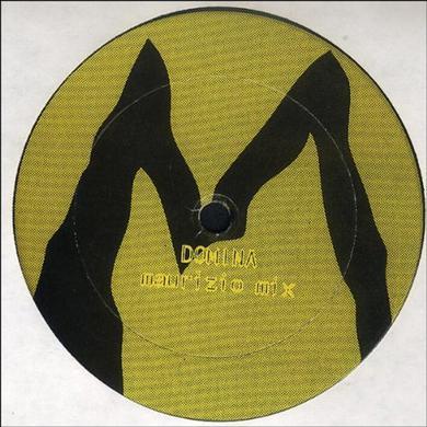 Maurizio DOMINA Vinyl Record
