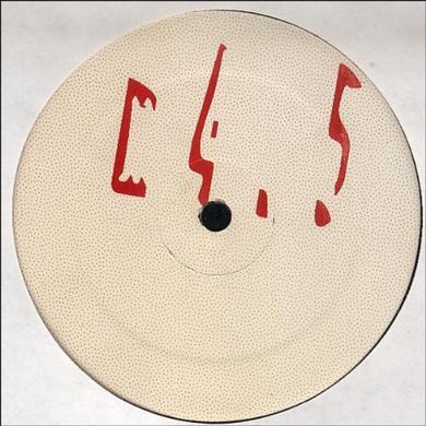 Maurizio M4 Vinyl Record