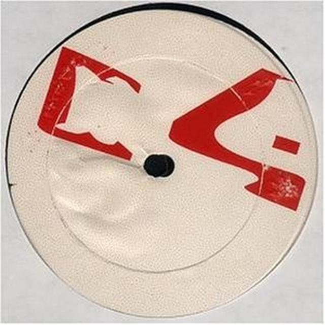 Maurizio 4.5 Vinyl Record