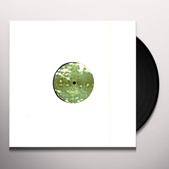 Maurizio M6 Vinyl Record