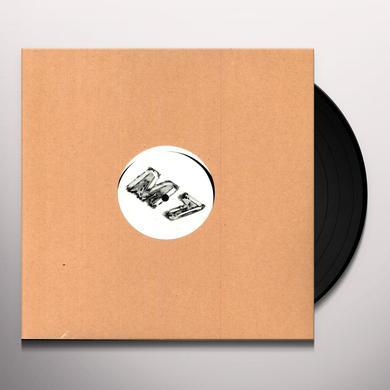 Maurizio M7 Vinyl Record
