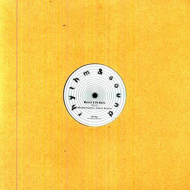 Rhythm & Sound & Paul St Hilaire MUSIC A FE RULE Vinyl Record