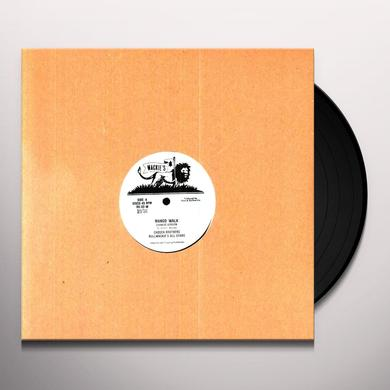 Rhythm & Sound & Chosen Brothers MANGO WALK/MANGO DRIVE Vinyl Record