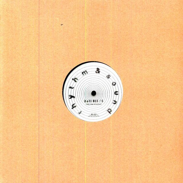 Rhythm & Sound ROLL OFF/B Vinyl Record