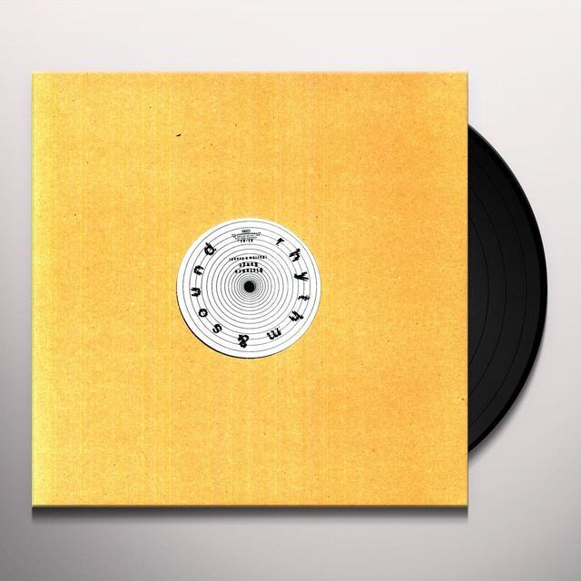 Rhythm & Sound & Savage SMILE Vinyl Record