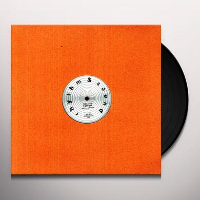 Rhythm & Sound CARRIER Vinyl Record