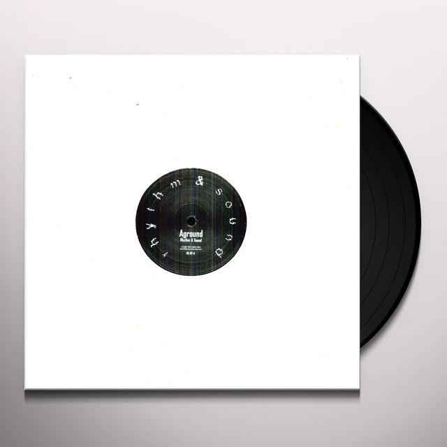 Rhythm & Sound AGROUND Vinyl Record