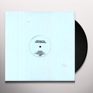 Lindstrøm LEFTOVERS (EP) Vinyl Record