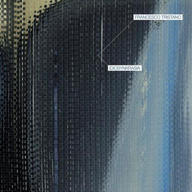 Francesco Tristano IDIOSYNKRASIA Vinyl Record