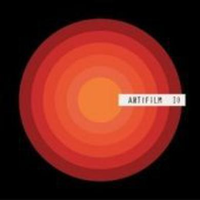Antifilm IO Vinyl Record