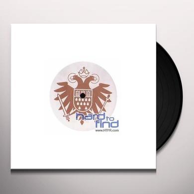 Superpitcher & Stardriver SPEICHER 35 Vinyl Record