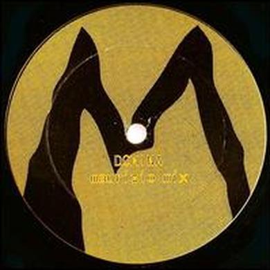 Maurizio DOMINA (EP) Vinyl Record