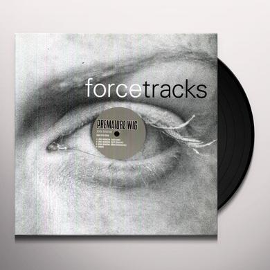 Premature Wig PLACE DETECTION Vinyl Record