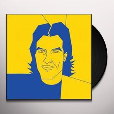 Peter Presto SUMMER OF SEVEN 2/7 Vinyl Record