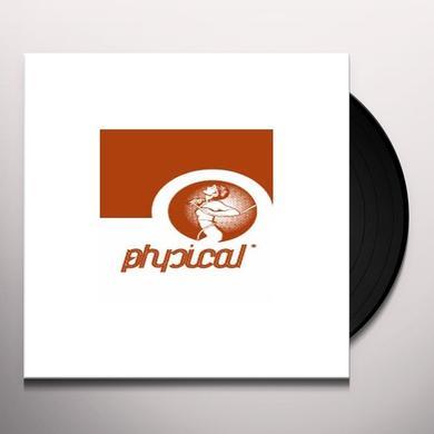 Williams EL BAILE Vinyl Record