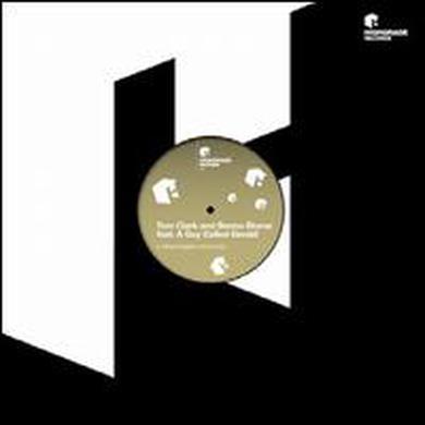 Tom Clark & Benno Blome FALLING Vinyl Record