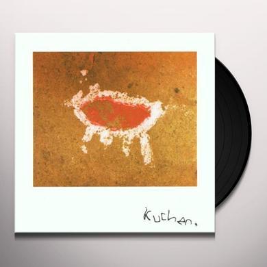 Kuchen KIDS WITH STICKS Vinyl Record