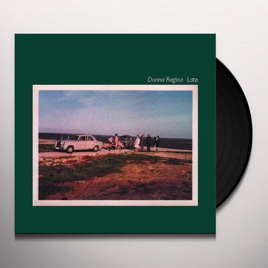 Donna Regina LATE Vinyl Record