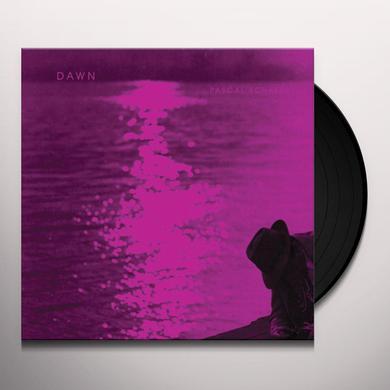 Pascal Schafer DAWN Vinyl Record