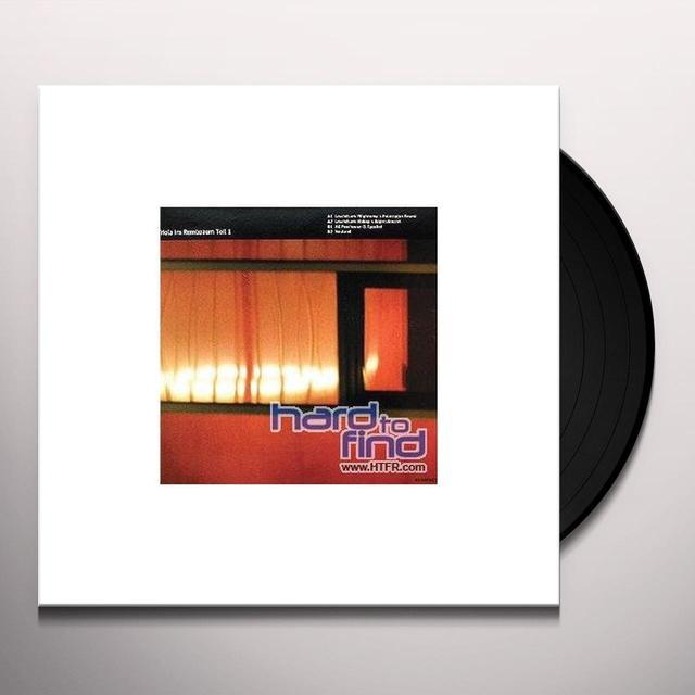 Triola IM REMIXRAUM Vinyl Record