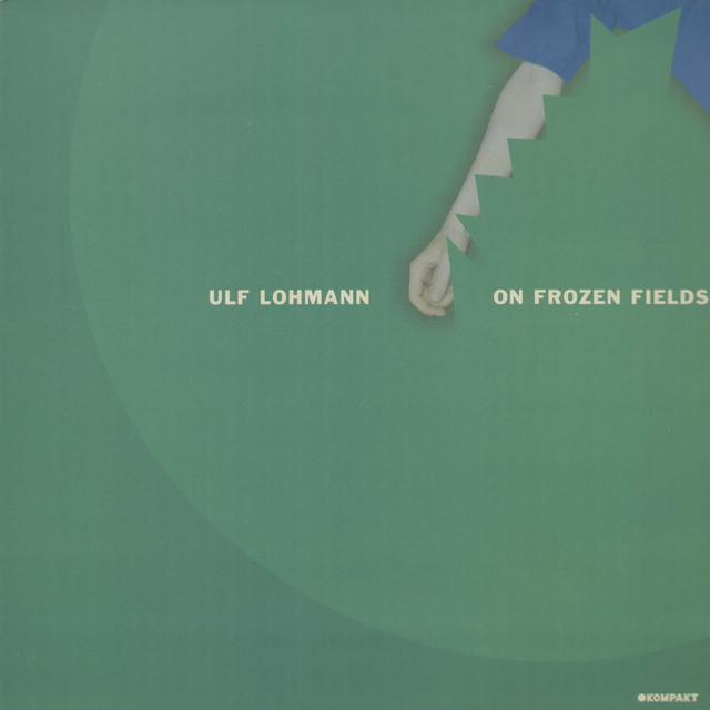 Ulf Lohmann ON FROZEN FIELDS Vinyl Record