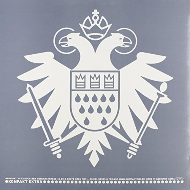 Wighnomy Bros / Kohncke / Heimermann SPEICHER 31 Vinyl Record
