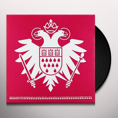 Reinhard Voigt SPEICHER 18 Vinyl Record