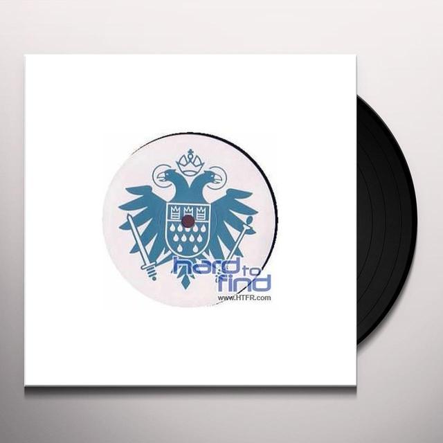 Magnet/Wighnomy Bros. SPEICHER 19 Vinyl Record