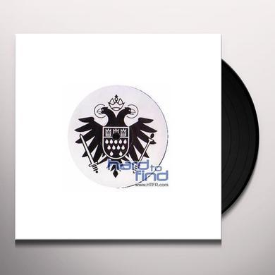 M Of M SPEICHER 27 Vinyl Record