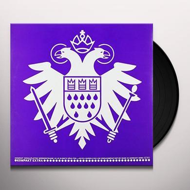 Tricky Disco/Gto SPEICHER 30 Vinyl Record