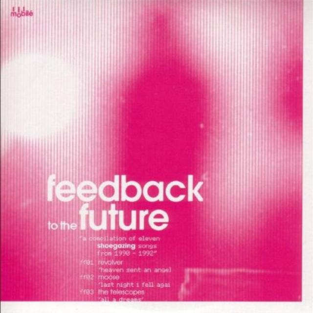 Feedback To The Future: A Compilation Of / Various