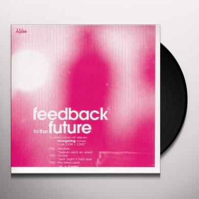 FEEDBACK TO THE FUTURE: A COMPILATION OF / VARIOUS Vinyl Record