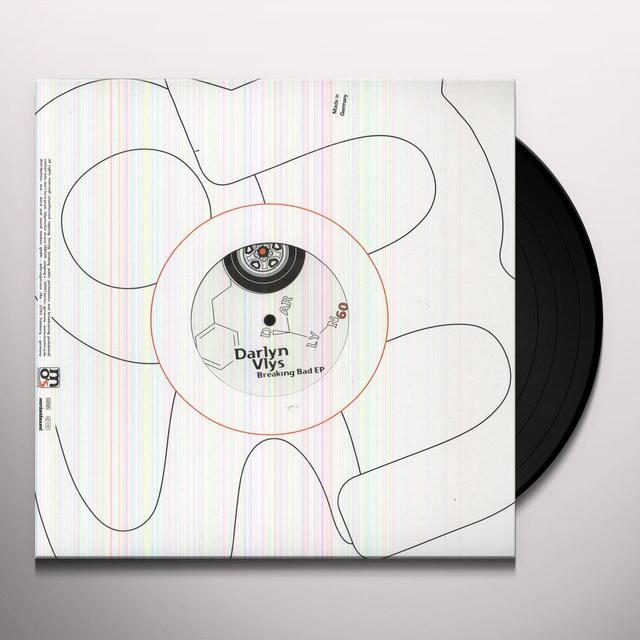 Darlyn Vlys BREAKING BAD Vinyl Record