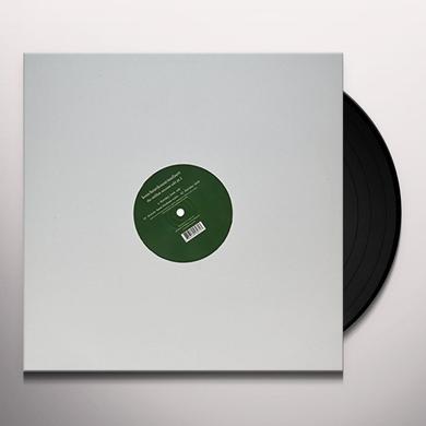 Koss / Henriksson / Mullaert MOLLAN SESSION EDIT PT. 2 Vinyl Record