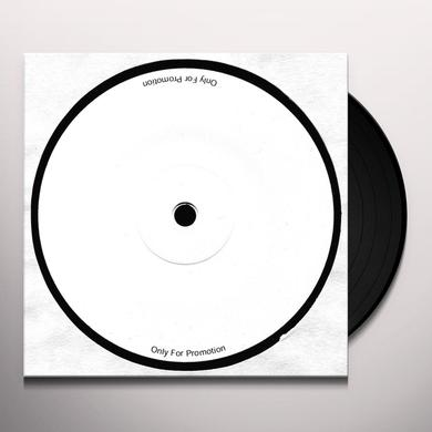 Freeform CONDENSED Vinyl Record