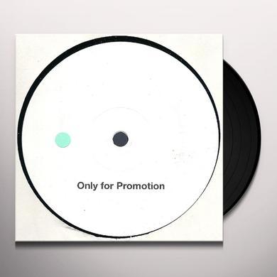 Burnt Friedmann LOVE SONGS Vinyl Record