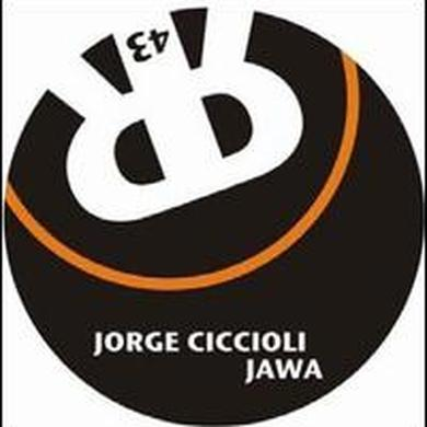 Jorge Ciccioli JAWA Vinyl Record