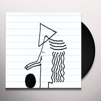 Laps JOLIE Vinyl Record