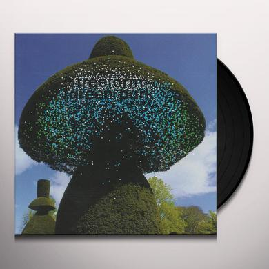 Freeform GREEN PARK Vinyl Record