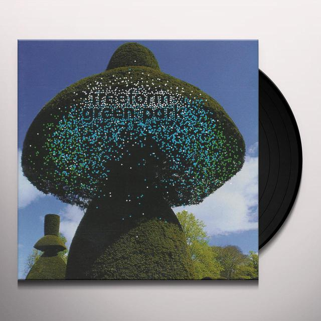 Freeform GREEN PARK Vinyl Record