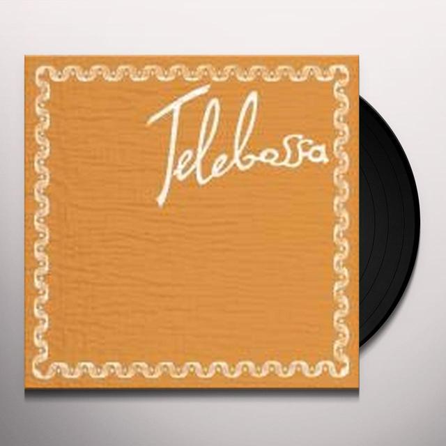 TELEBOSSA Vinyl Record
