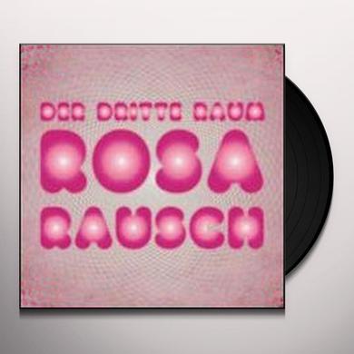 Der Dritte Raum ROSA RAUSCH Vinyl Record