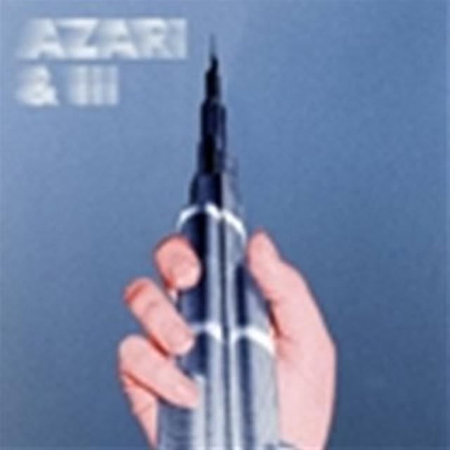 AZARI & III Vinyl Record