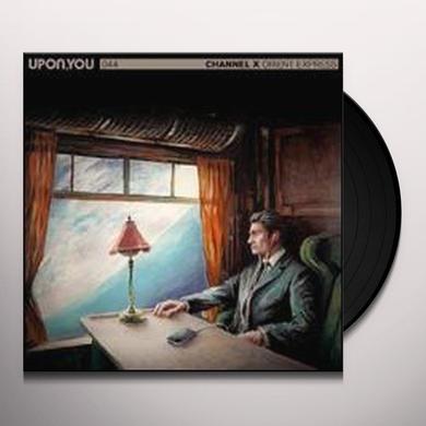 Channel X ORIENT EXPRESS Vinyl Record
