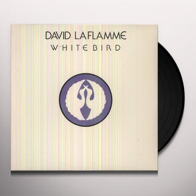David Laflamme WHITE BIRD Vinyl Record