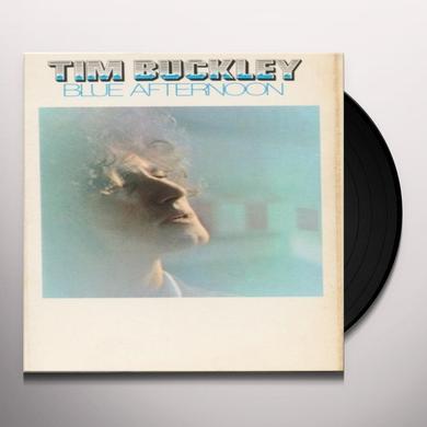 Tim Buckley BLUE AFTERNOON Vinyl Record