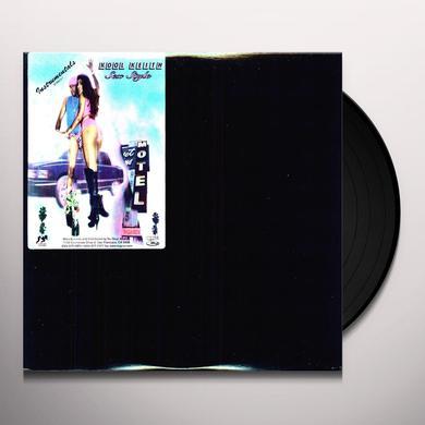 Kool Keith SEX STYLE (INSTRUMENTALS) Vinyl Record